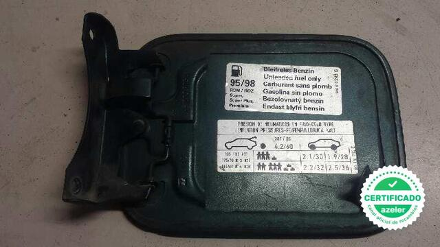 TAPA EXTERIOR COMBUSTIBLE SEAT IBIZA 6K1 - foto 2