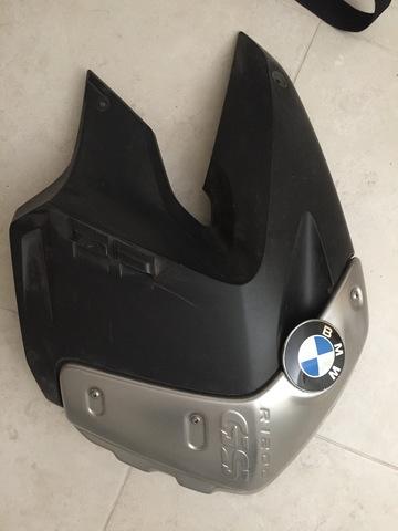 TAPA LATERAL DERECHA BMW R1200GS 2010 - foto 1