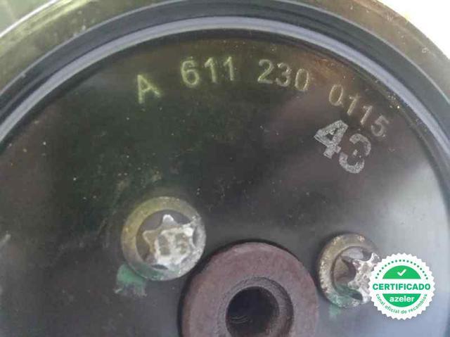 BOMBA DIRECCION MERCEDES CLASE E W210 - foto 5