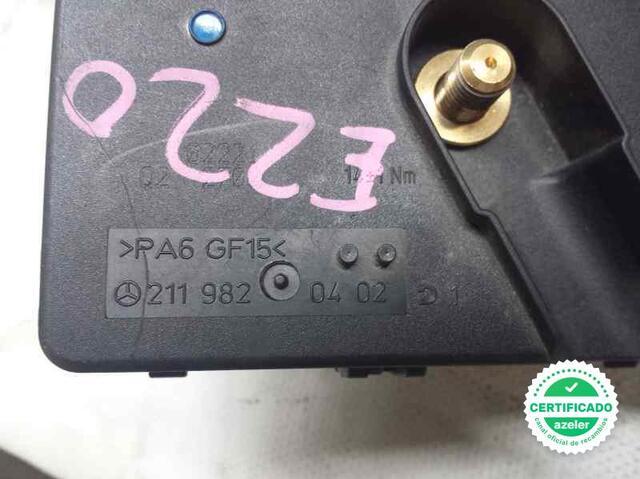 MODULO ELECTRONICO MERCEDES 20 127 E 200 - foto 2