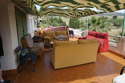 CASA DE CAMPO EN SALINETAS - foto 6