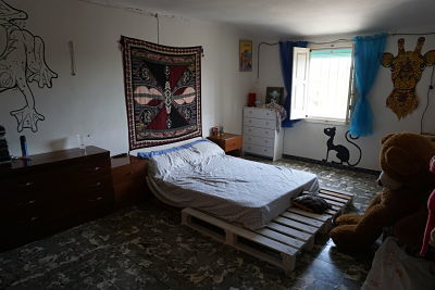 CASA DE CAMPO EN SALINETAS - foto 7
