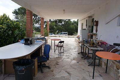 CASA DE CAMPO EN SALINETAS - foto 9