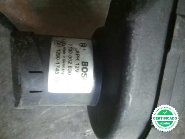 VENTILADOR CALEFACCION BMW SERIE 3 - foto 1