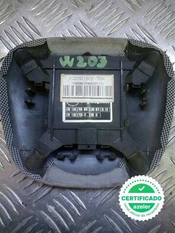 MODULO ELECTRONICO MERCEDES CLASE S W220 - foto 2