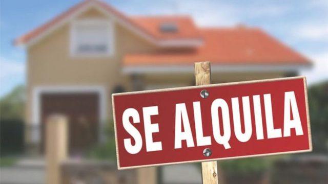 ALQUILER DE PISO EN EL PUEBLO DE ENGUERA - foto 1