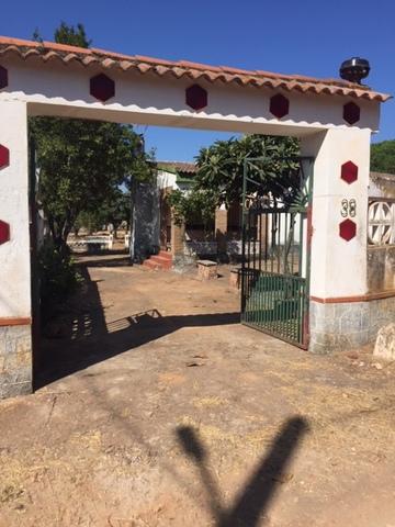 CASA DE CAMPO EN PANIAJOS, TRIGUEROS - foto 2