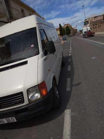 VOLKSWAGEN  LT35 - LT35 - foto 2