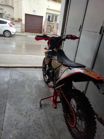 KTM - EXC 300 - foto 2