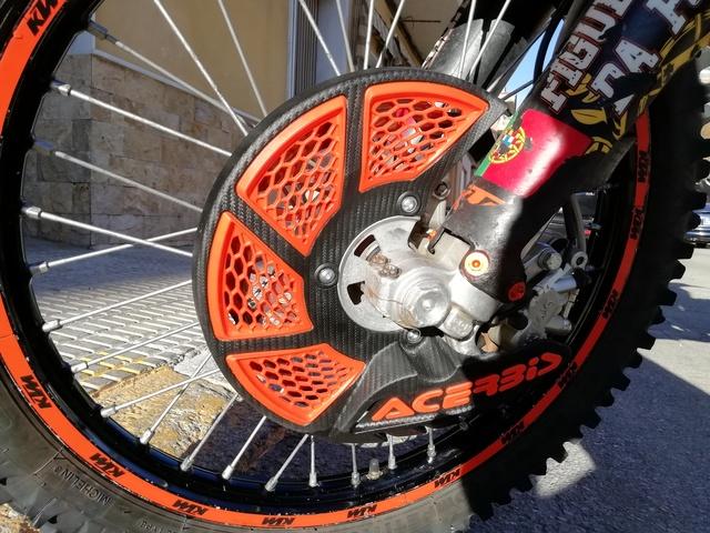 KTM - EXC 300 - foto 4