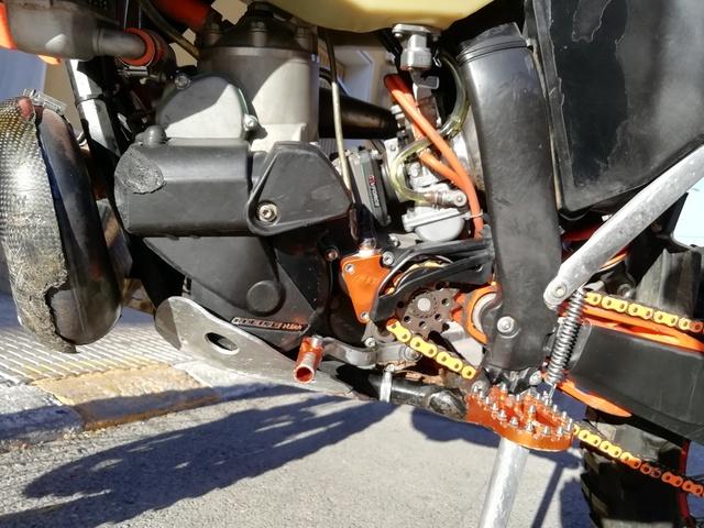 KTM - EXC 300 - foto 5