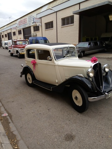 FIAT - 508 BALILLA - foto 1