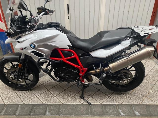 BMW - GS 700 - foto 1