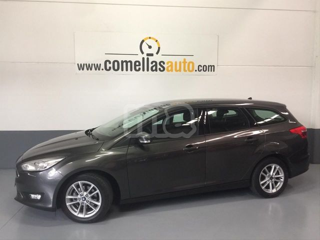 FORD - FOCUS 1. 0 ECOBOOST ASS 92KW TREND SPORTBR - foto 3