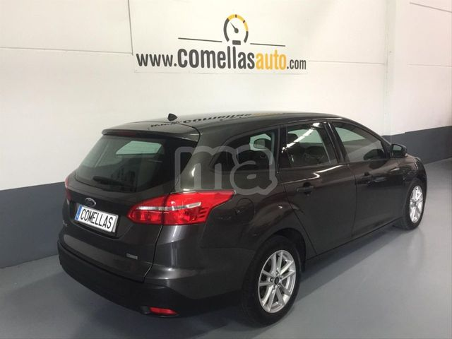 FORD - FOCUS 1. 0 ECOBOOST ASS 92KW TREND SPORTBR - foto 5