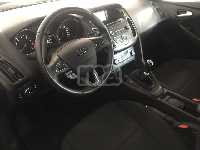 FORD - FOCUS 1. 0 ECOBOOST ASS 92KW TREND SPORTBR - foto 9