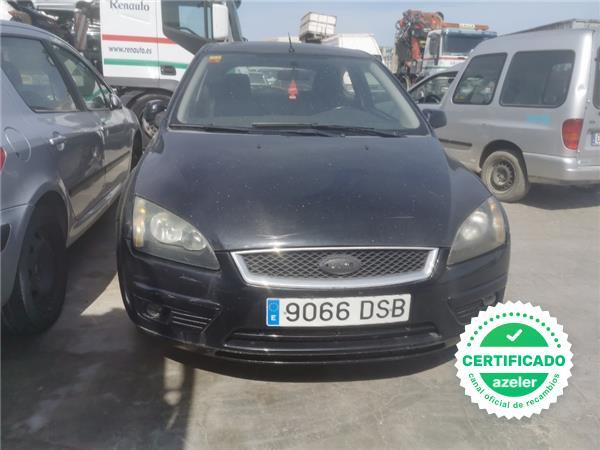 VOLANTE FORD FOCUS BERLINA CAP 2004 - foto 2