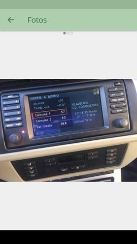 NAVEGADOR GPS  BMW X% E53 AÑO 2002 - foto 1