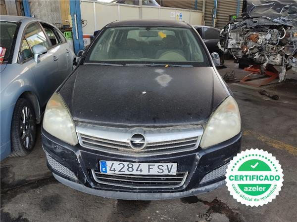 AIRBAG OPEL ASTRA H BERLINA 2004 - foto 2