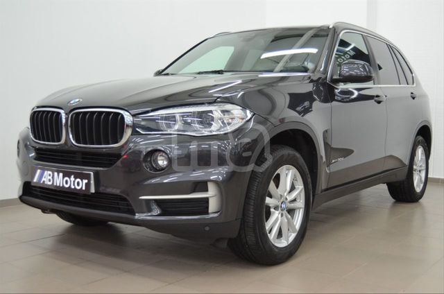 BMW - X5 XDRIVE30D - foto 1