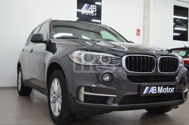 BMW - X5 XDRIVE30D - foto 4