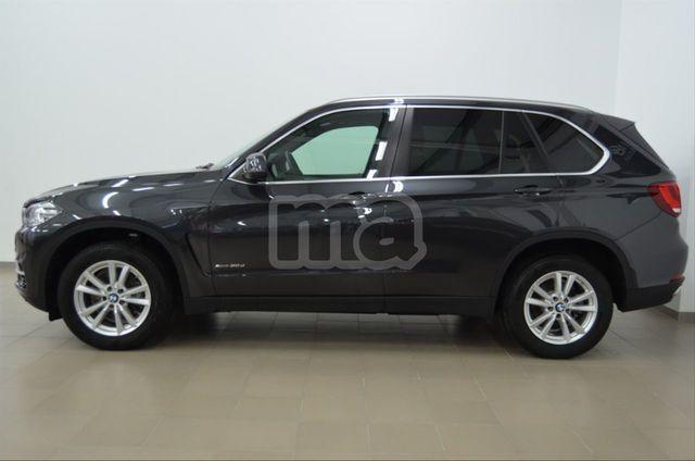 BMW - X5 XDRIVE30D - foto 5