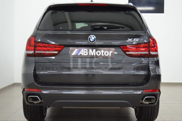 BMW - X5 XDRIVE30D - foto 7