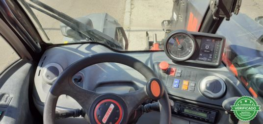 MANITOU MLT 733-100 D ST 4 S2 TRACT LSU - foto 6