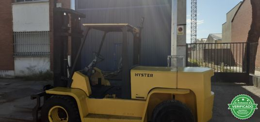 HYSTER H7. 00XL - foto 1