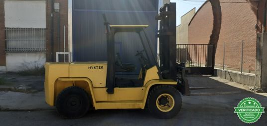 HYSTER H7. 00XL - foto 2