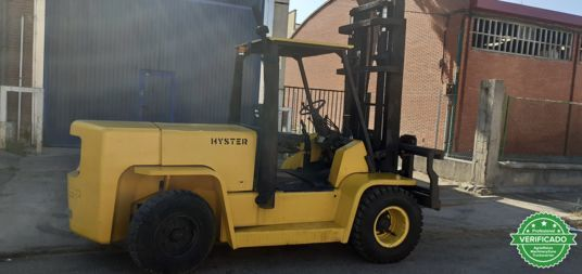 HYSTER H7. 00XL - foto 6
