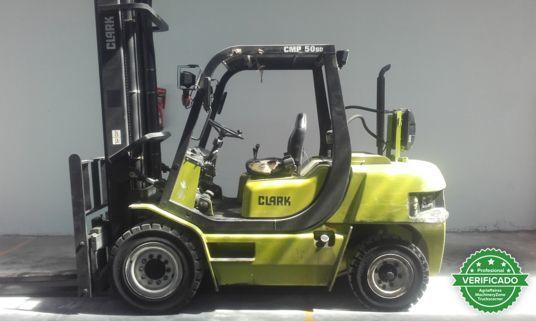 CLARK CMP50 D - foto 9