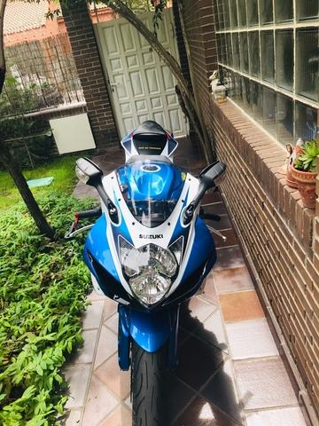 SUZUKI - GSX-R 600 - foto 1
