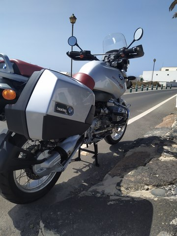 BMW - R 1150 GS - foto 4