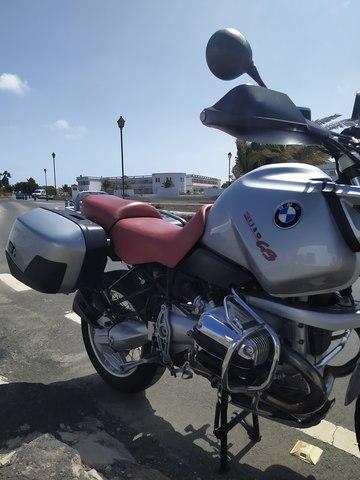 BMW - R 1150 GS - foto 1