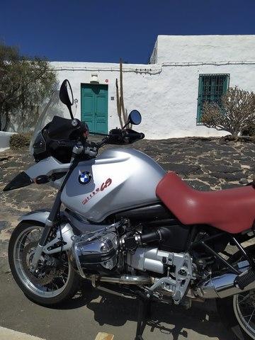 BMW - R 1150 GS - foto 3