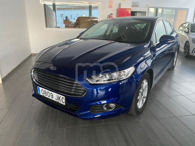 FORD - MONDEO 2. 0 TDCI 150CV BUSINESS - foto 1