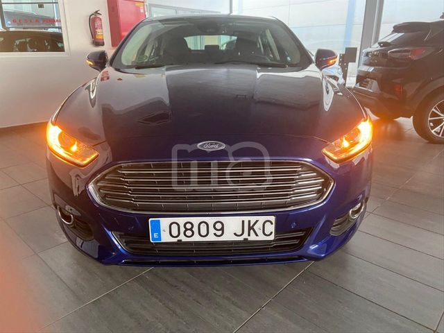 FORD - MONDEO 2. 0 TDCI 150CV BUSINESS - foto 2
