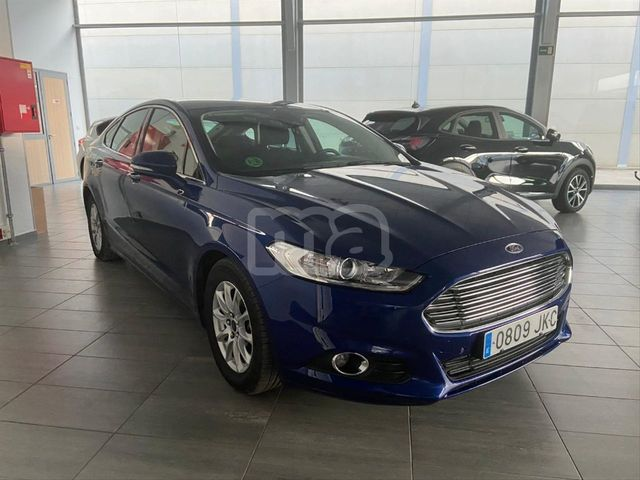 FORD - MONDEO 2. 0 TDCI 150CV BUSINESS - foto 3