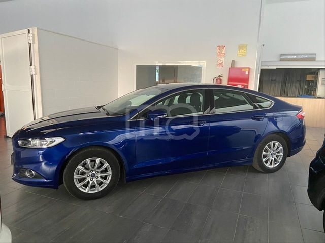 FORD - MONDEO 2. 0 TDCI 150CV BUSINESS - foto 4