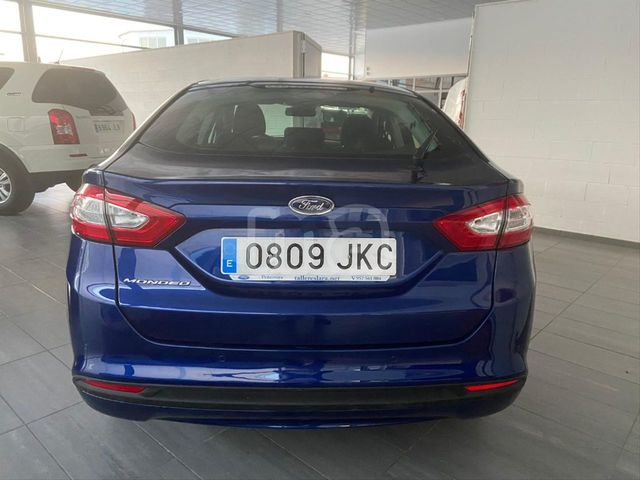 FORD - MONDEO 2. 0 TDCI 150CV BUSINESS - foto 5