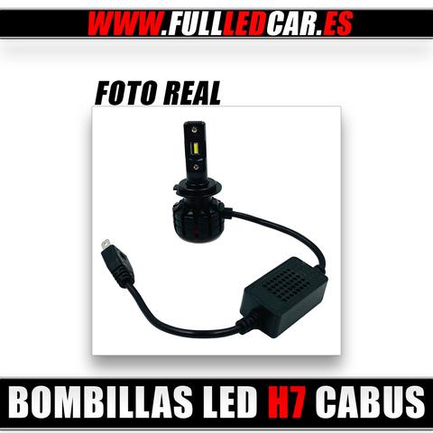 BOMBILLAS LED H7 CANBUS 10000LM 6500K - foto 7