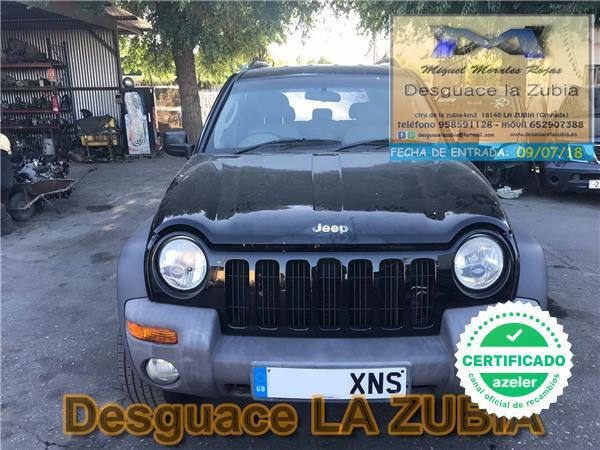 DESPIECE JEEP GRCHEROKEE III WH 2005 - foto 1