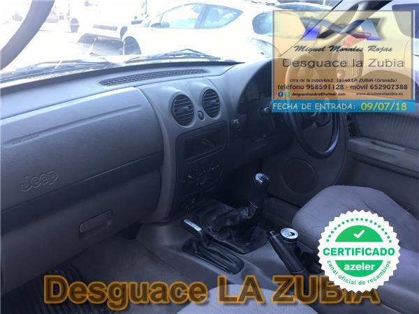 DESPIECE JEEP GRCHEROKEE III WH 2005 - foto 2
