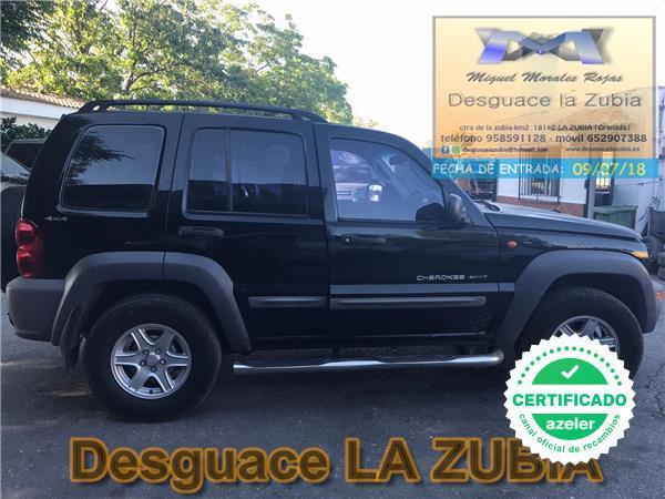DESPIECE JEEP GRCHEROKEE III WH 2005 - foto 3