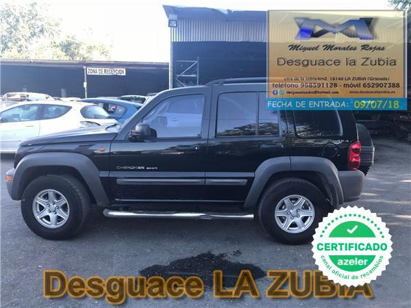 DESPIECE JEEP GRCHEROKEE III WH 2005 - foto 4