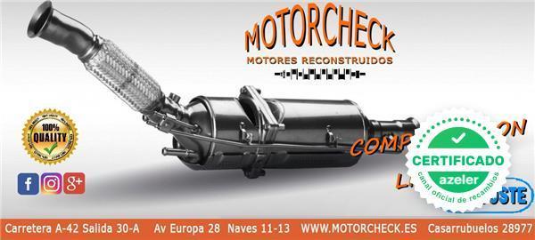 MOTOR COMPLETO BMW SERIE Z4 ROADSTER E85 - foto 5