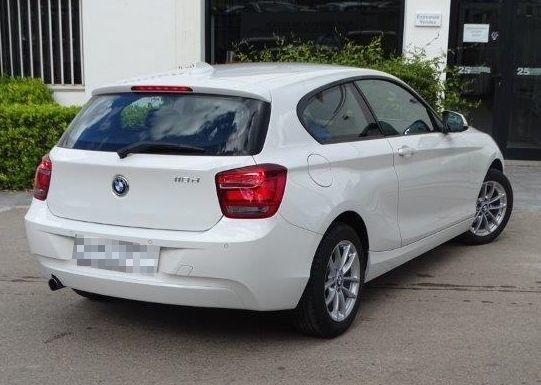 BMW - SERIE 1 - foto 9