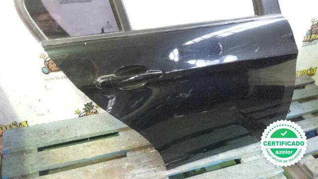 PUERTA TRASERA DERECHA BMW SERIE 3 - foto 2