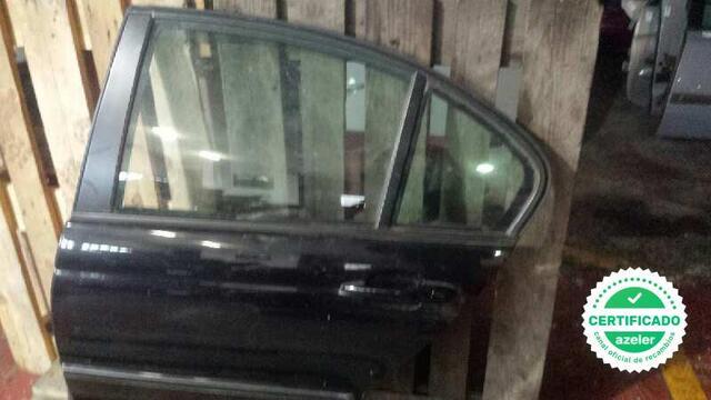 PUERTA TRASERA IZQUIERDA BMW SERIE 3 - foto 4